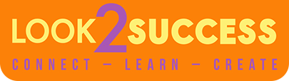 Look 2 Success Logo